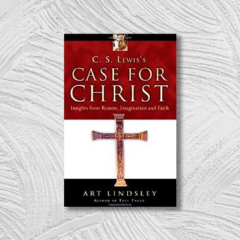 Case For Christ (C.S Lewis)