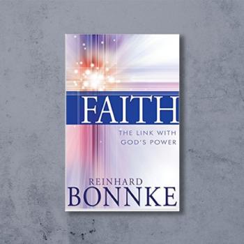 Faith The Link With God's Power