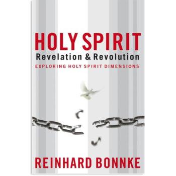 Holy Spirit -Revelation