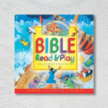 Bible Read & Play