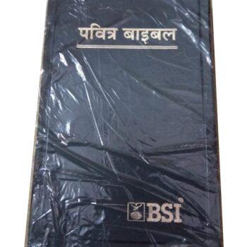 Hindi Bible ( Old Version O.V)