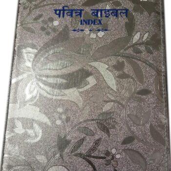 Hindi Wedding Bible- Indexed