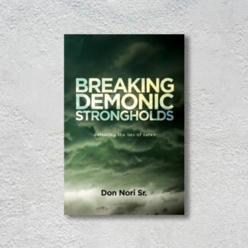 Breaking Demonic Stronghold