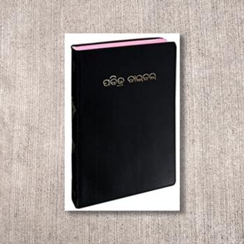 The Holy Bible Oriya