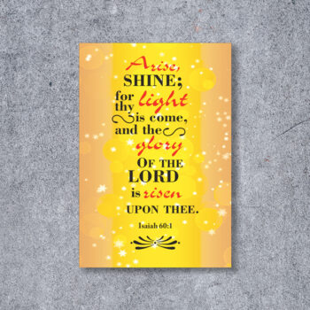 arise-shine-for-the-light-has-come