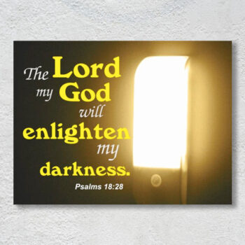 the-lord-my-god-will-enlighten-my-darkness