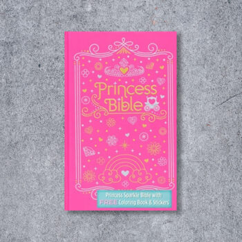 ICB Princess Bible