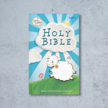 NIV Really Woolly Bible