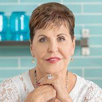 Author Joyce Meyer